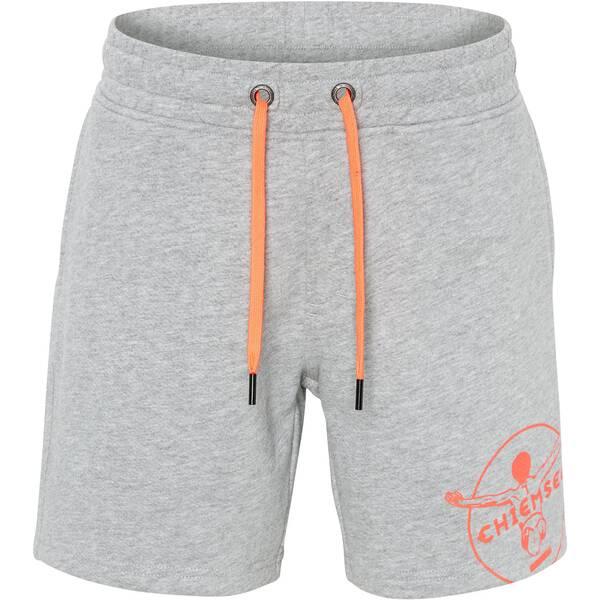 CHIEMSEE Shorts mit großem Jumper-Print