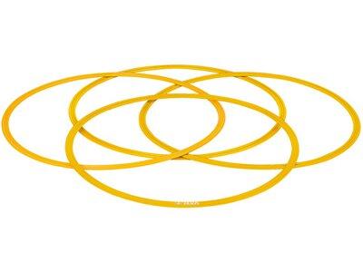JAKO Unisex Reifen-Set Gold