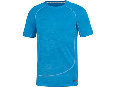 JAKO Kinder T-Shirt Active Basics Blau
