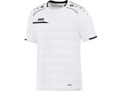 JAKO Kinder T-Shirt Prestige Weiß