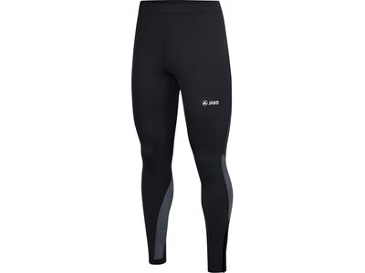 JAKO Running - Textil - Funktionswäsche Run 2.0 Tight Schwarz