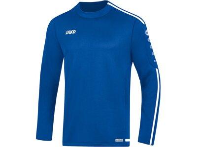 JAKO Herren Sweat Striker 2.0 Blau