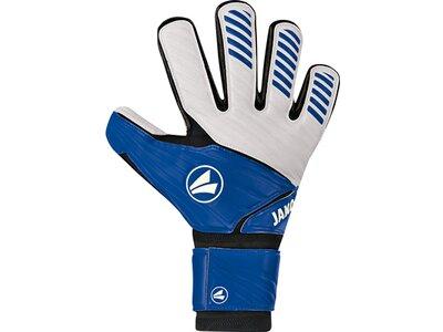 JAKO Unisex TW-Handschuh Champ Basic RC Blau