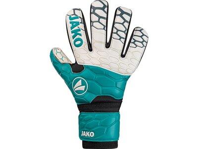 JAKO Unisex TW-Handschuh Prestige Basic RC Grau