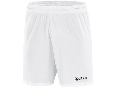 JAKO Herren Sporthose Manchester Weiß
