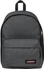 EASTPAK Rucksack Out of Office Red Weave