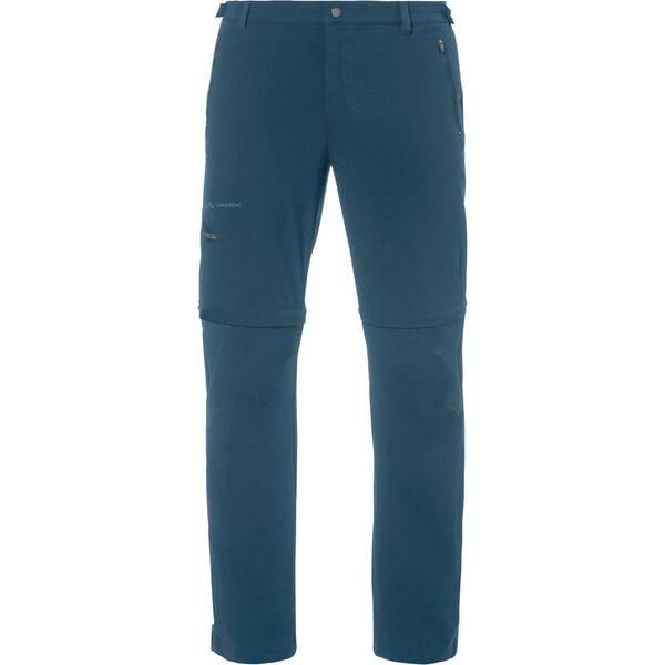 """VAUDE Herren Wanderhose / Trekkinghose / Zipp-Off-Hose """"Farley Stretch T-Zip Pants II"""""""