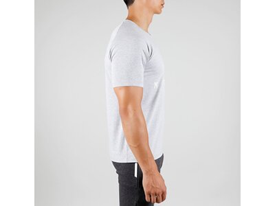 T-Shirt PREMIUM Brand Basic T-Shirt Grau