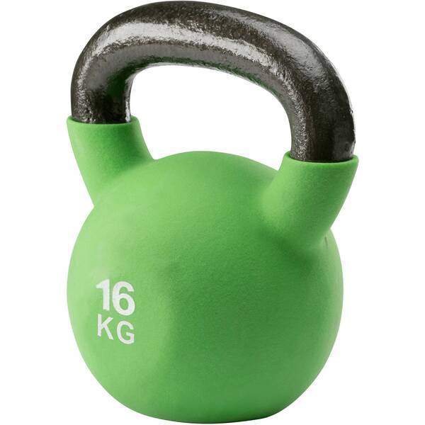 ENERGETICS Trainingshantel Kettlebell