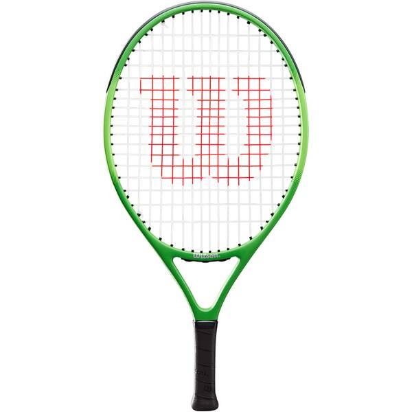 "WILSON Kinder Tennisschläger ""Blade Feel 21"" besaitet"