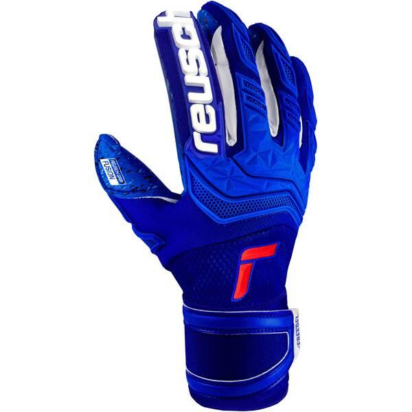 REUSCH Equipment - Torwarthandschuhe Attrakt Freegel Fusion TW-Handschuh