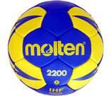 Vorschau: Handball Gr. 2