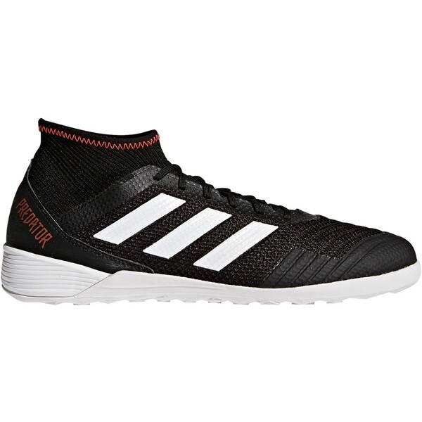 Adidas Herren Fussballschuhe Halle Predator Tango 18 3