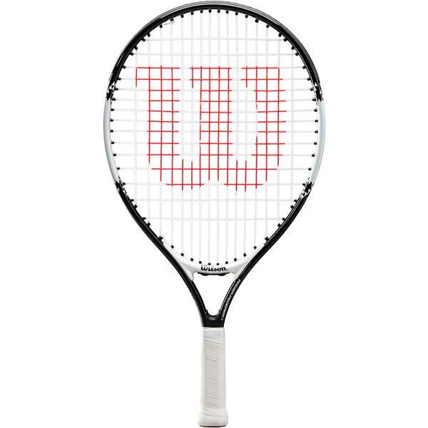 "WILSON Kinder Tennisschäger ""Roger Federer 19"" - besaitet - 16 x 15"
