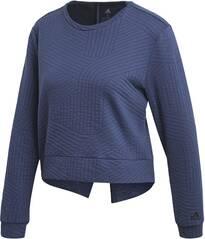 ADIDAS Damen Climalite Performance Sweatshirt