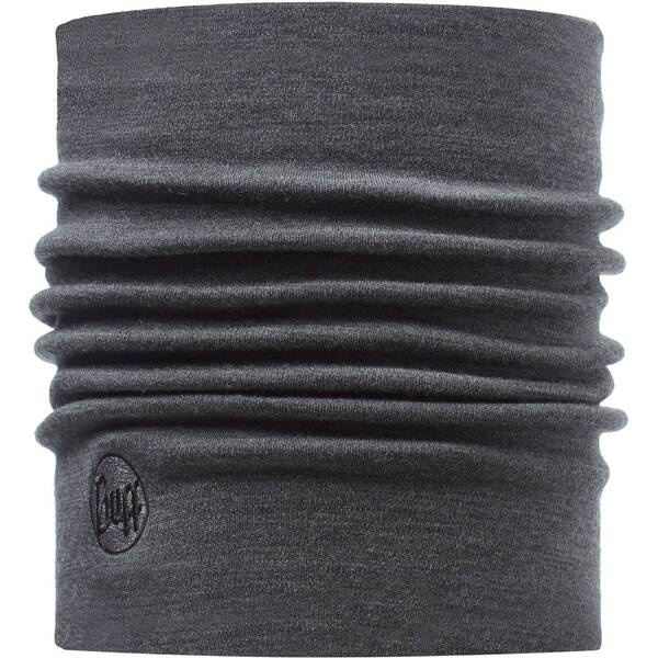 BUFF Herren Schal HEAVYWEIGHT MERINO WOOL SOLID
