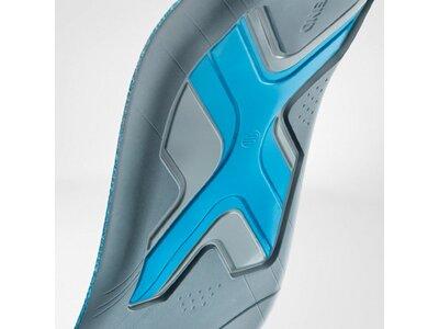 BAUERFEIND Sports Insoles run & walk Blau