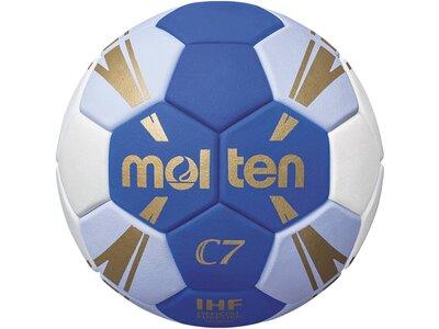 MOLTENEUROPE Handball Gr. 1 Blau