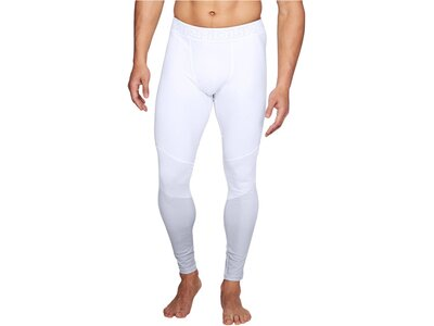 UNDERARMOUR Herren Leggings Vanish Weiß