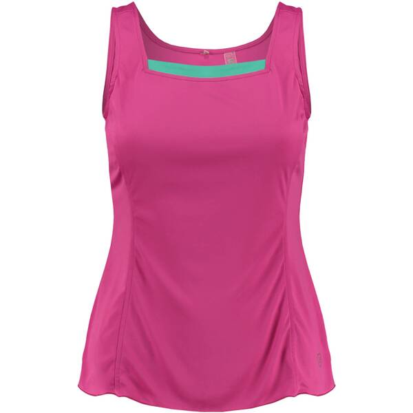 LIMITEDSPORTS Damen Tennis-Top Tina   Sportbekleidung > Sporttops > Tennistops   Rose   LIMITEDSPORTS