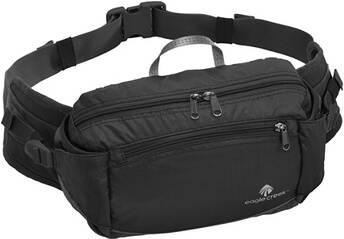 EAGLECREEK Gürteltasche RFID Tailfeather Medium