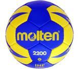 Vorschau: MOLTENEUROPE Handball Gr. 0