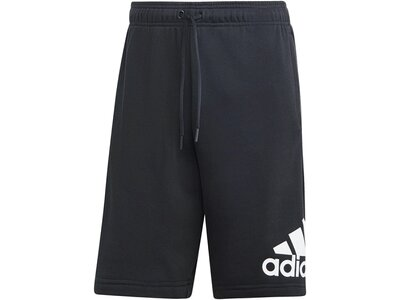 "ADIDAS Herren Shorts ""Must Haves Badge of Sport"" Grau"