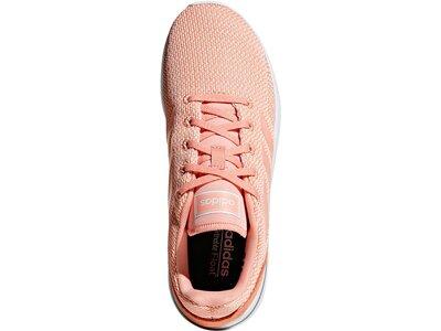"ADIDAS Damen Sneaker ""Run 70s"" Grau"