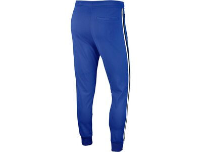 NIKE Herren Jogginghose Blau