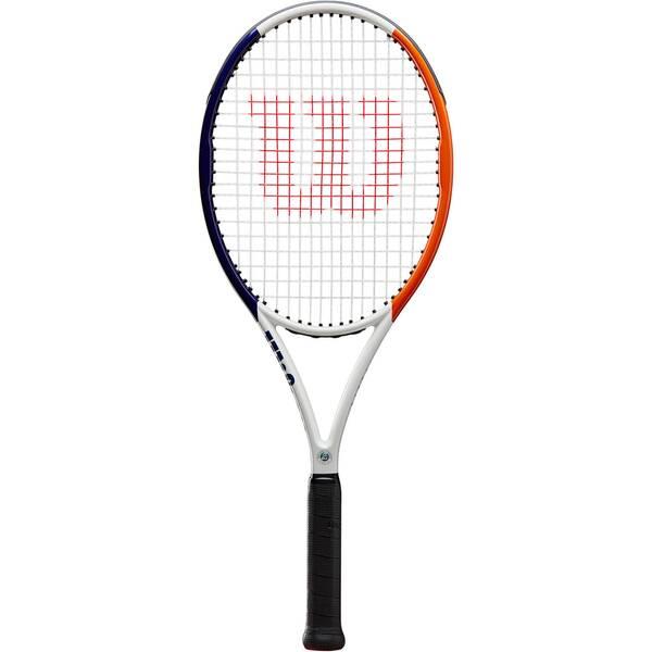 """WILSON Tennisschläger """"Roland Garros Team"""" - besaitet - 16 x 20"""
