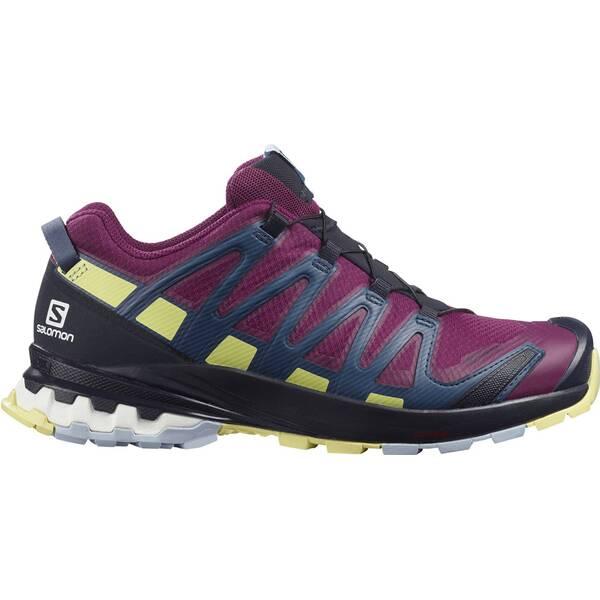"SALOMON Damen Trailrunning-Schuhe ""XA PRO 3D V8 GORE-TEX"""