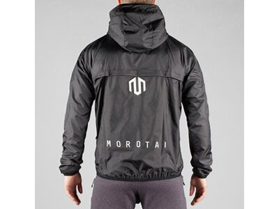 Funktionsjacke Light Windbreaker 2.0 Schwarz