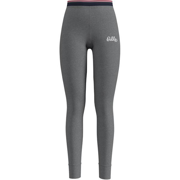 "ODLO Damen Funktionsunterhose ""BL Bottom Long Active Warm Originals"""