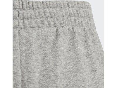 ADIDAS Kinder Essentials Logo Shorts Grau