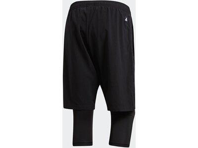 ADIDAS Herren Tango Shorts Schwarz