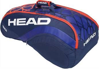 "HEAD Tennistasche ""Radical 9R Supercombi AW"""