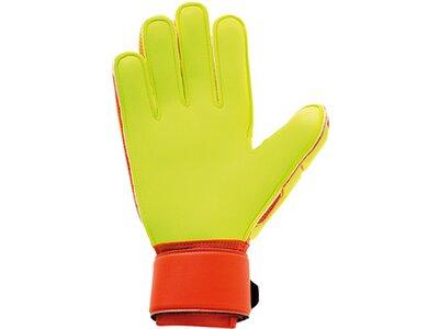 UHLSPORT Equipment - Torwarthandschuhe Dyn.Impulse Softflex TW-Handschuh Rot