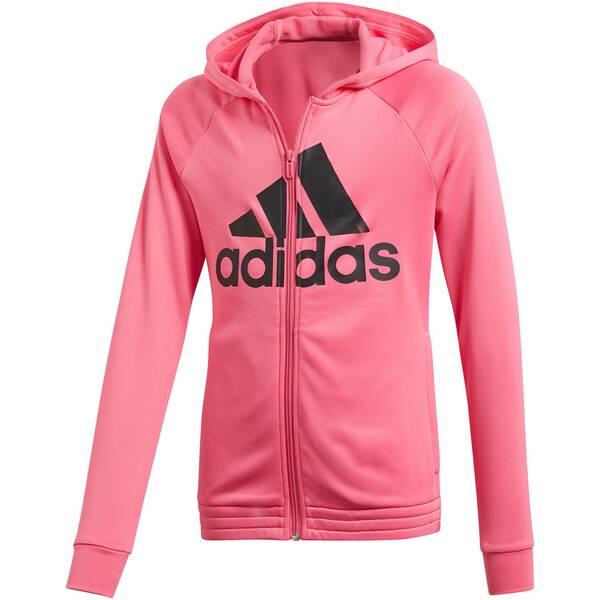 recognized brands shopping online retailer ADIDAS Mädchen Trainingsanzug
