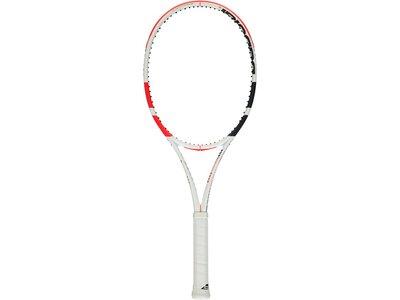 "BABOLAT Tennisschläger ""Pure Strike 18x20"" unbesaitet Rot"