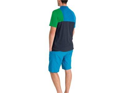 "VAUDE Herren Shirt ""Tremalzo Blau"