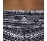 Vorschau: REEBOK Damen Lux 3/4 Tight – Stratified Stripes