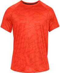 UNDERARMOUR Herren Fitness-Shirt Kurzarm