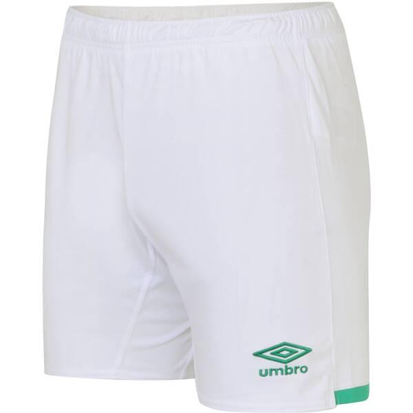 UMBRO Replicas - Shorts - National SV Werder Bremen Short Home Kids 2019/2020