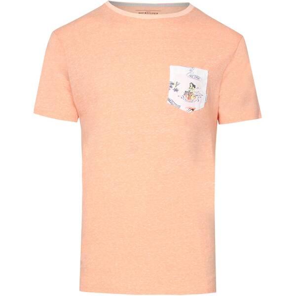 QUIKSILVER Herren T-Shirt Broken Leash