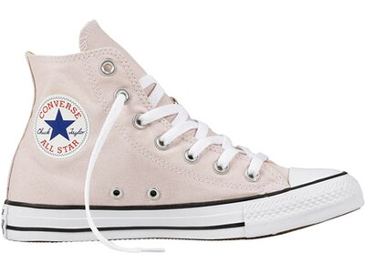 "CONVERSE Damen Sneaker ""Chuck Taylor All Star High Top"" Barely Rose Pink"