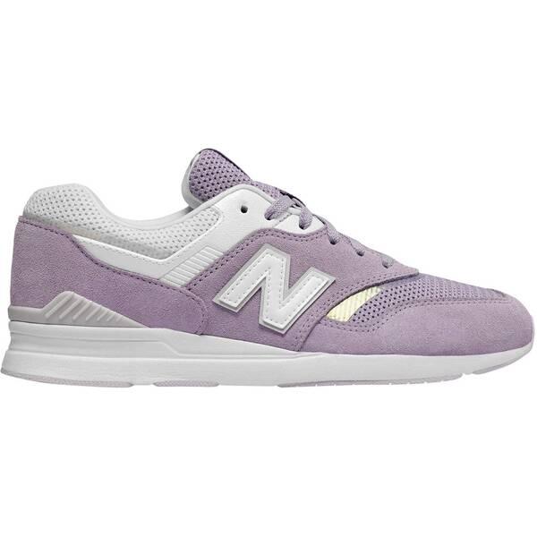 NEWBALANCE Damen Sneakers 697