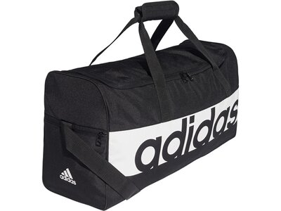 "ADIDAS Sporttasche ""Linear Performance"" Schwarz"