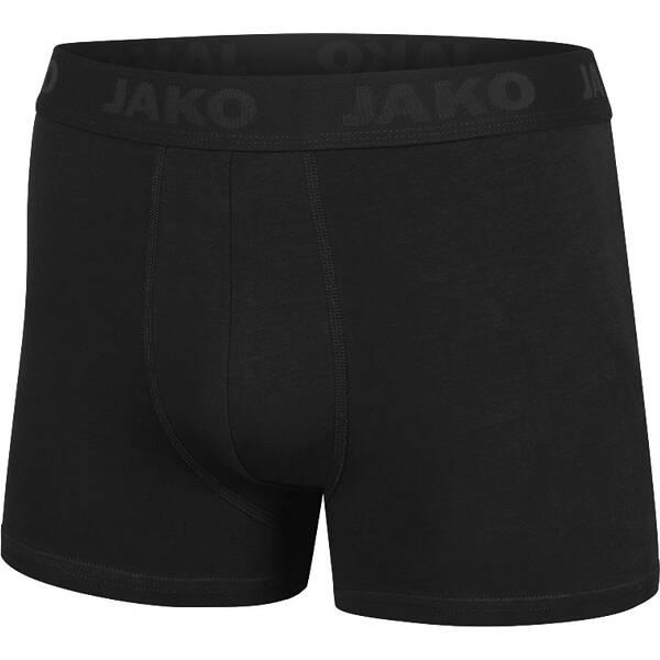 JAKO Herren Boxershort Premium 2er Pack