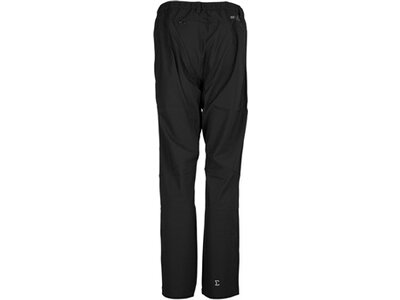 TAO lange Funktionshose für Herren Ultra Pants Schwarz