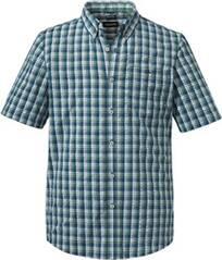 """SCHÖFFEL Herren Outdoor-Hemd """"Shirt Kuopio1 UV"""" Kurzarm"""